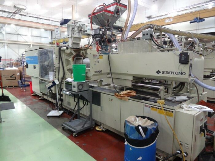 385 Ton Sumitomo | SG350 2