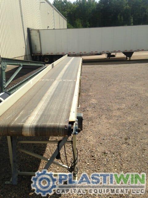 Used Belt Conveyors 1 Used Belt Conveyors