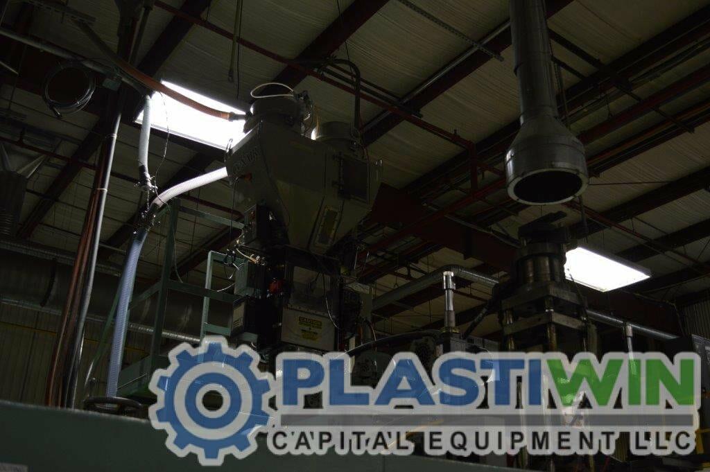 3 Component Conair Maguire Blender Plastiwin Capital