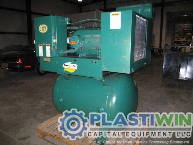 Twistair 10 HP Compressor