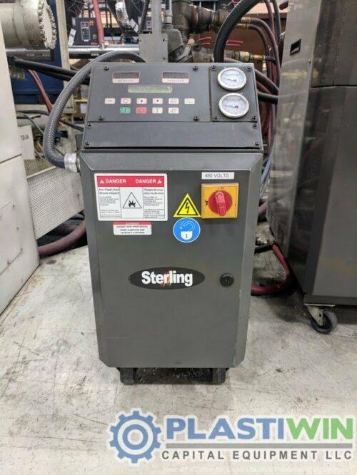 Sterling 3 HP M2B2010-G (1)