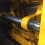 200 Ton Toyo 200H Injection Molding Machine