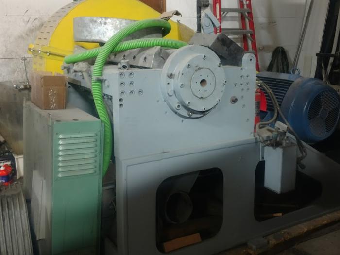 used 150 hp ast grinder