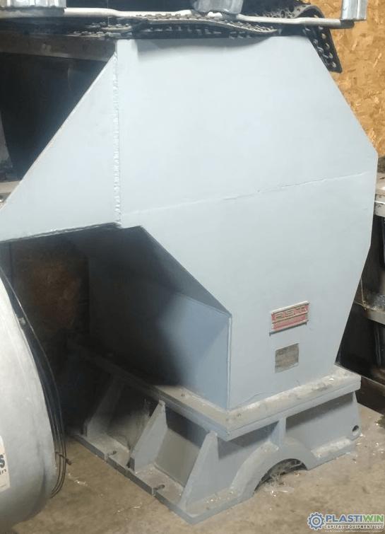 Used 150 Hp AST Grinder (1)