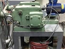used sakura duplex liquid injection pump