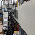 Used 154 Ton Nissei FN3000 Injection Molding Machine