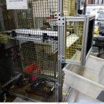 Used 85 Ton Niigata MD 85S-IV Injection Molding Machine 2
