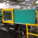 Used 77 Ton Arburg Model 370 S 700-100 Injection Molding Machine