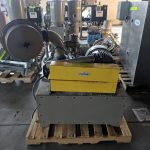 Used 15 HP Conair Model PD 15 Vacuum Pump
