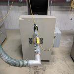 Used 5 HP Conair Model PD5 Vacuum Pump 2