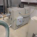 Used 5 HP Conair Model PD5 Vacuum Pump 3