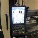 Used 240 Ton Nissei FNX 220 Hybrid Injection Molding Machine