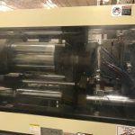 Used 240 Ton Nissei FNX220 Hybrid Injection Molding Machine