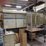 Used 440 Ton Cincinnati Milacron VT440-54 Injection Molding Machine