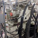 Used 720 Ton Mitsubishi MGW720-160 Injection Molding Machine