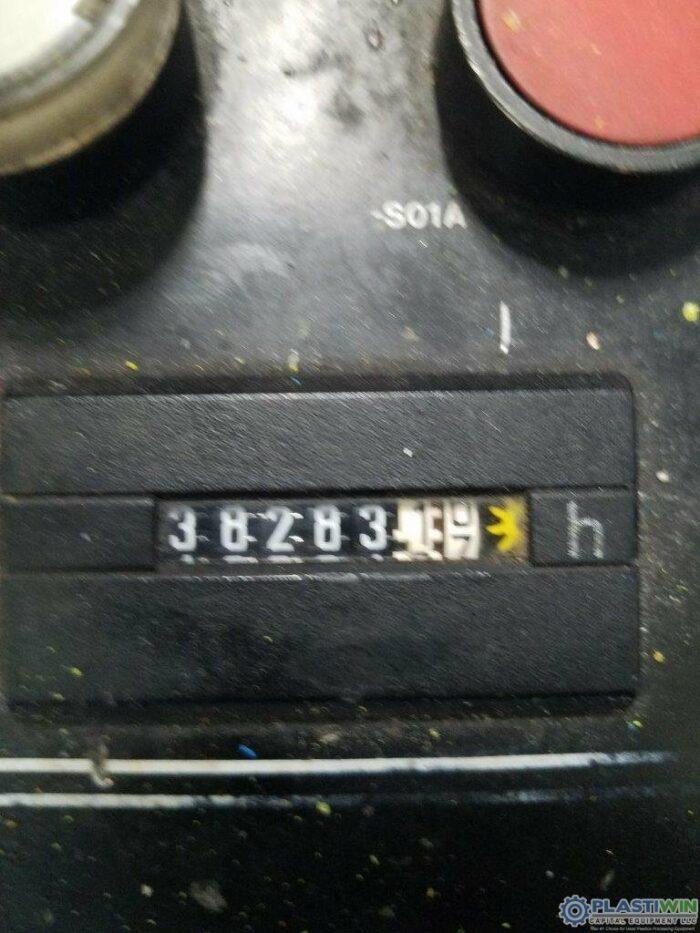 Used 80 Ton Boy Model 80M Injection Molding Machine
