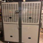 20 ton AEC GPWC-70 chillers used