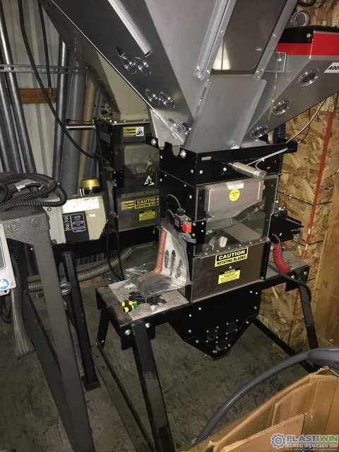 Maguire WSB-240 Gravimetric Blender