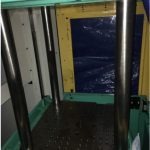 Used 80 ton Arburg 420 S 800-150 Silicone Injection Molding Machine