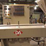 """Used 2.5"""" 24:1 L/D Diamond America Extruder"""