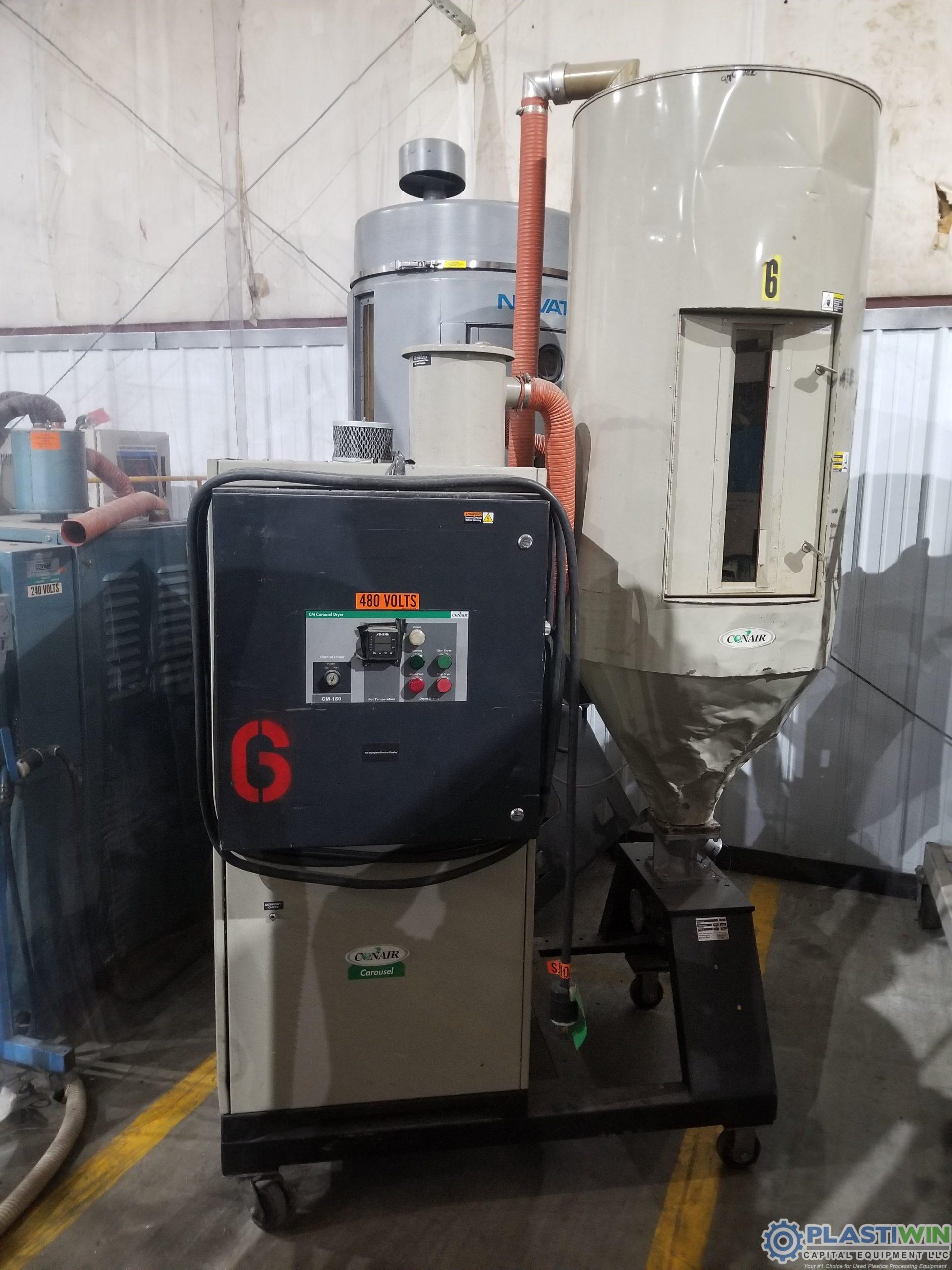 150 CFM Conair D150 Dryer