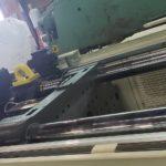 Used Nissei FNX-180 Hybrid Injection Molding Machine