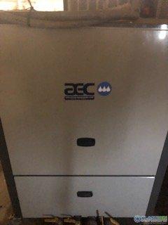 AEC GPWC 10 Ton Chiller (5)