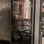 Used 10 Ton AEC GPWC40 Water Cooled Chiller