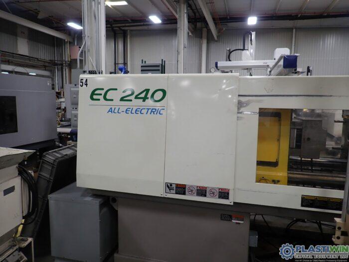 240 Ton Toshiba EC240 V21 6B (4)