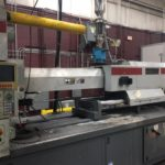 used van dorn demag 500ht2800 injection molding machine for sale