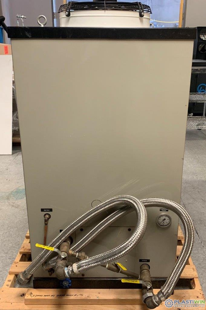 Used 3 Ton Conair ECA3 Air Cooled Chiller 1 Used 3 Ton Conair ECA3 Air Cooled Chiller