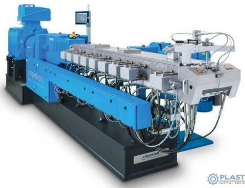 The Basics of Buying Plastic Extrusion Equipment
