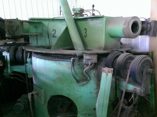 used mcneil 1700 3 arm