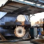 REI 2 Arm Swing Shuttle Rotational Molding Machine (1)