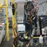 used star automation servo robot for sale
