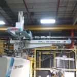 Star Automation TW-1400V-460 Robot
