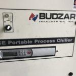 10 Ton Budzar AC-10 Air Cooled Chiller (3)