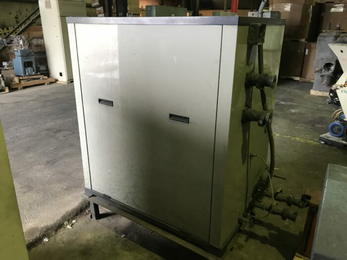 10 Ton Conair ECW10 Water Cooled Chiller (1)