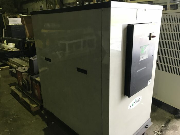 10 Ton Conair ECW10 Water Cooled Chiller (5)
