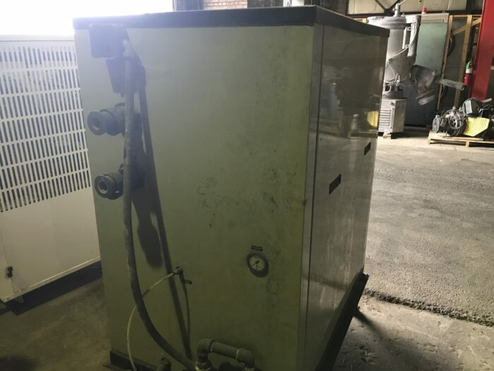 10 Ton Conair ECW10 Water Cooled Chiller (6)