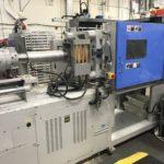 100 Ton Sumitomo SE100S LSR Injection Molding (2)