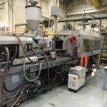 van dorn injection molding machine model 230ht1220