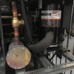 25 Ton AEC GPAC-90 Chiller used