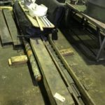 4.5 Davis-Standard 200HP 32 LD Single Screw Extruder