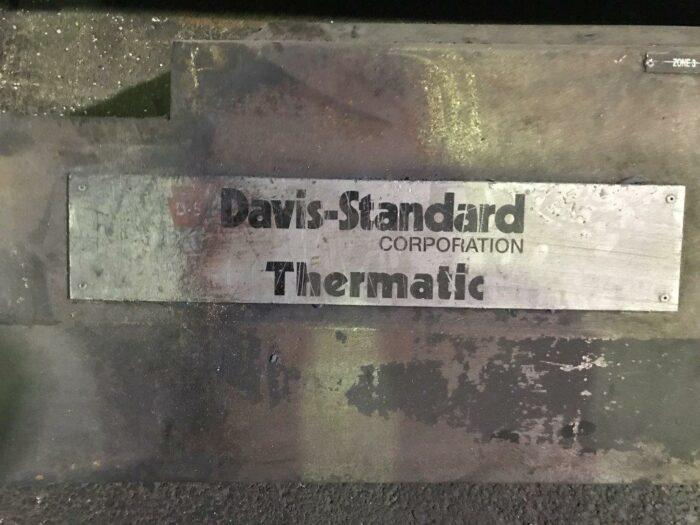 4.5 Davis-Standard 32 LD 200 HP 1998