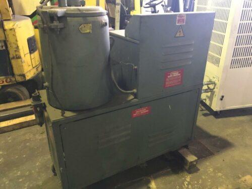 40 Liter Littleford Henschel High Intensity Mixer