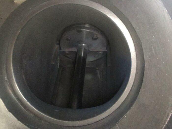 500 Liter Henschel Papenmeier High Intensity Mixer