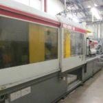 500 Ton Van Dorn 500HT1920