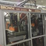 Brown SR2525 Inline Former (1)