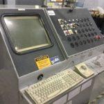 used 1997 SR2525 inilne thermoformer machine